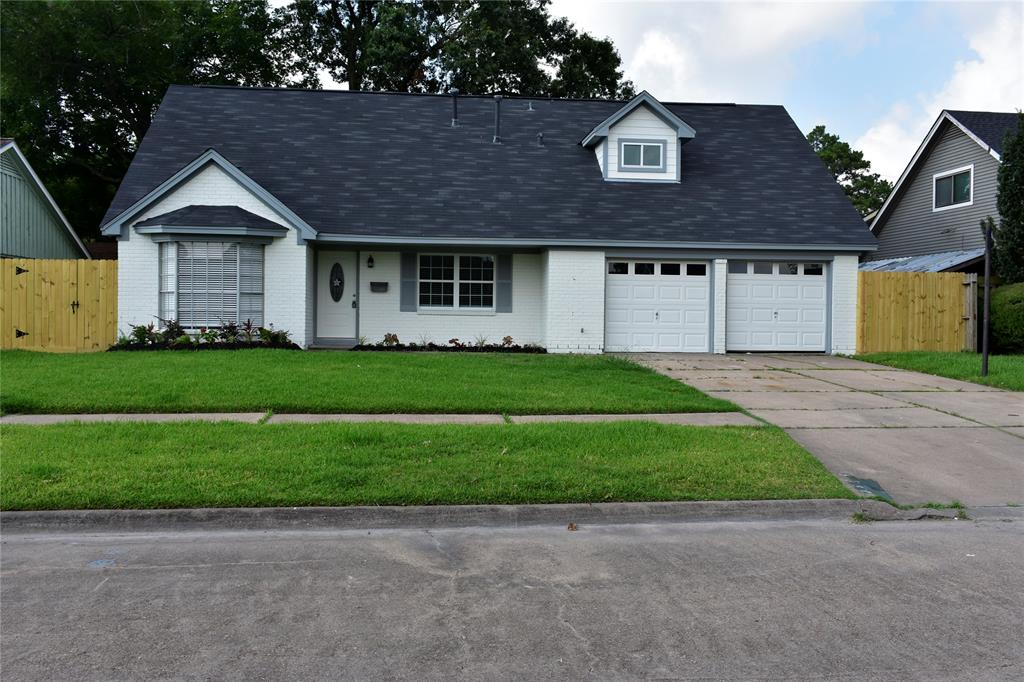 2604 Esther Avenue Property Photo - Pasadena, TX real estate listing