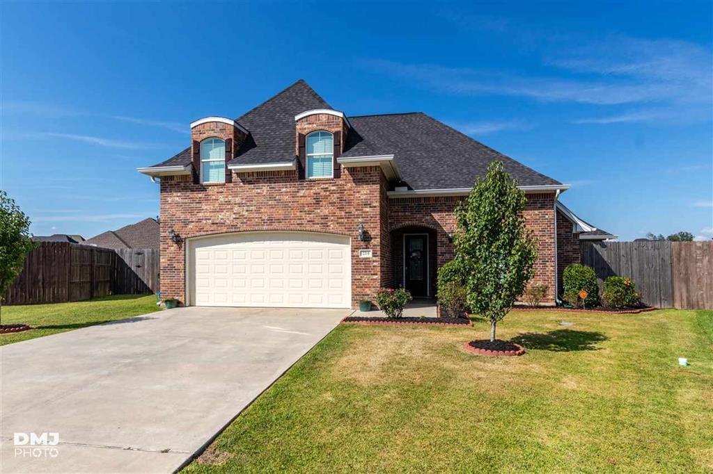 214 King Palms Way Property Photo - Lumberton, TX real estate listing