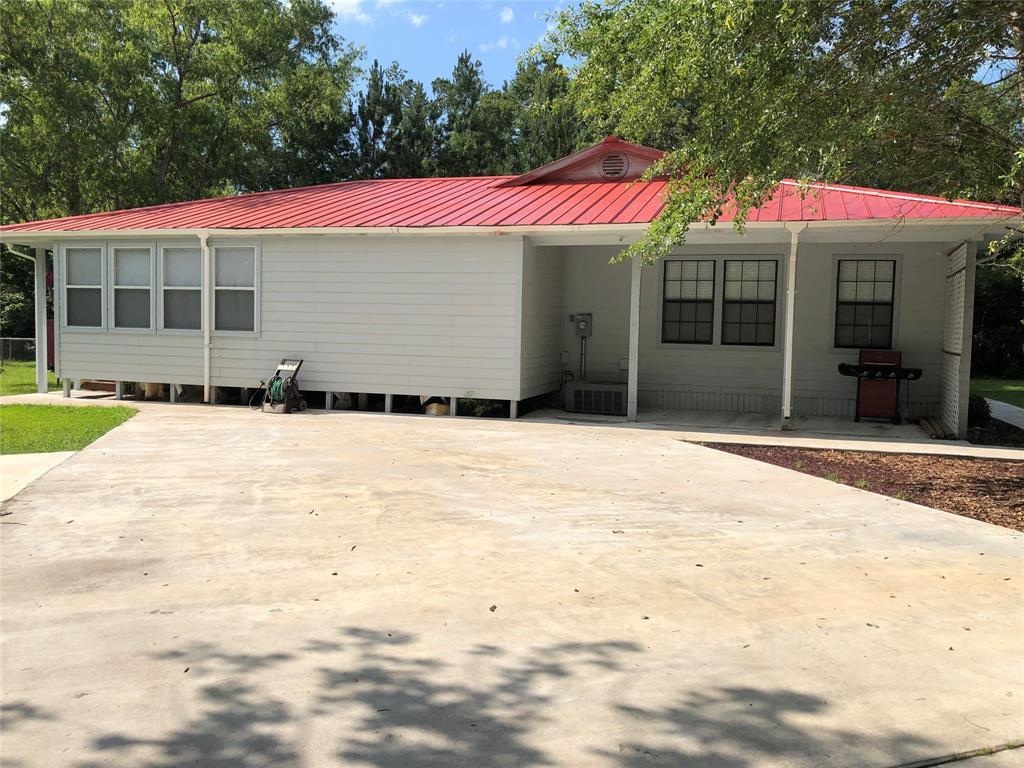 717 Northcrest Property Photo - Livingston, TX real estate listing