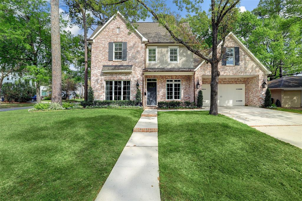 1320 Pech Road, Spring Valley Village, TX 77055 - Spring Valley Village, TX real estate listing