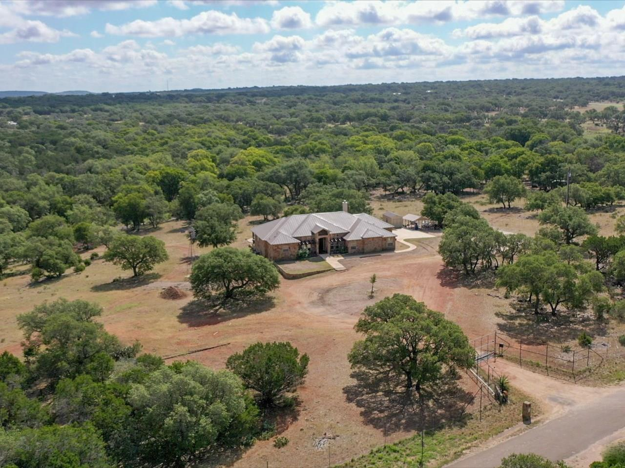 310 Valley View Property Photo - Burnet, TX real estate listing
