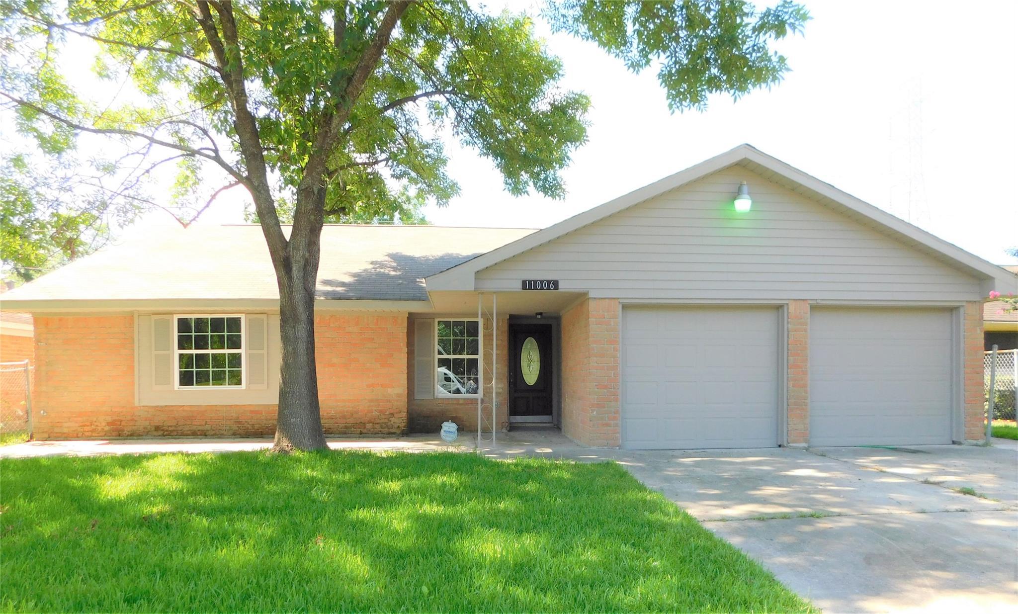 11006 Filey Lane Property Photo - Houston, TX real estate listing