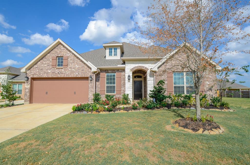 6811 Andorra Cove Circle, Katy, TX 77449 - Katy, TX real estate listing