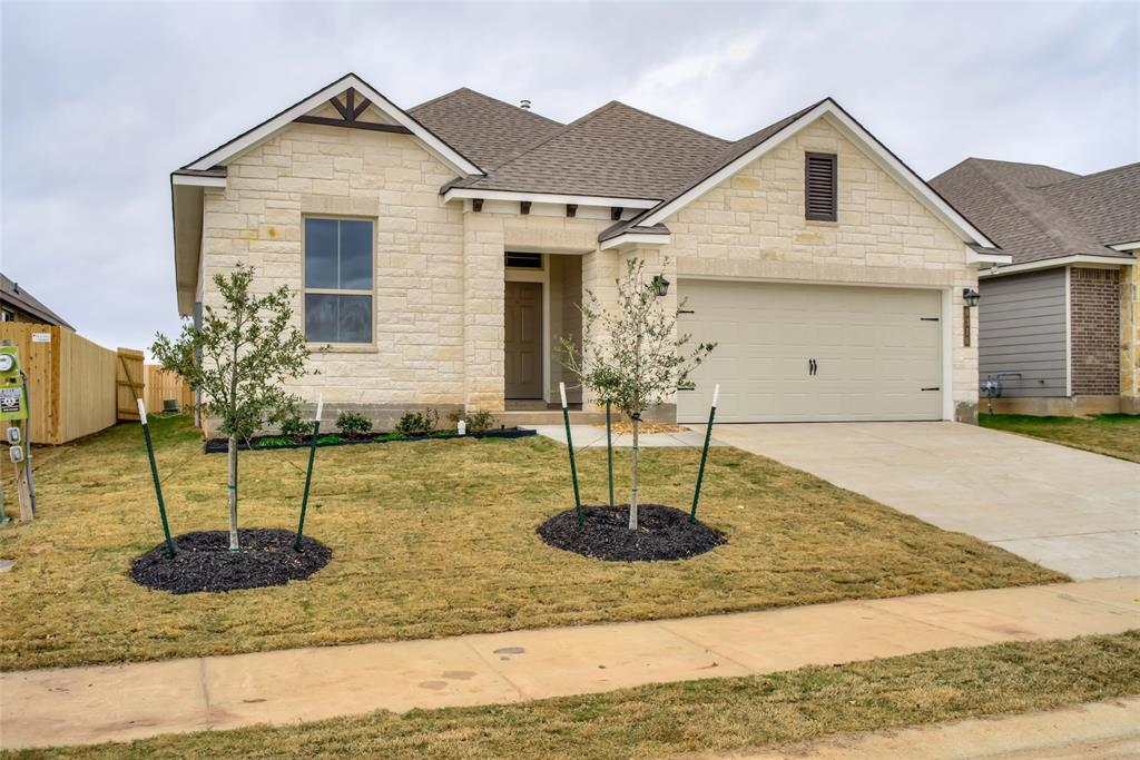 6316 Southern Cross Property Photo - College Station, TX real estate listing