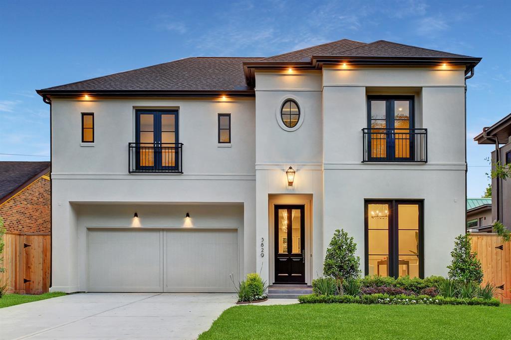3829 Northwestern Street Property Photo - West University Place, TX real estate listing