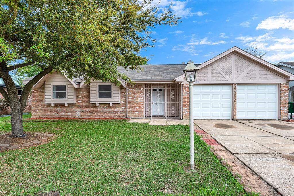 12118 Corona Lane, Houston, TX 77072 - Houston, TX real estate listing