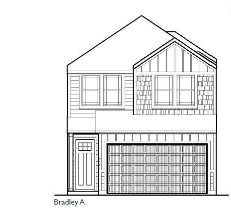 4423 Ibiza Lane Property Photo - Houston, TX real estate listing