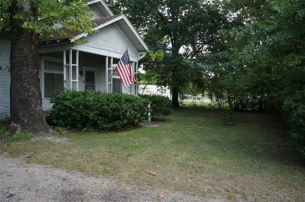 103 E 1st Street, Corrigan, TX 75939 - Corrigan, TX real estate listing