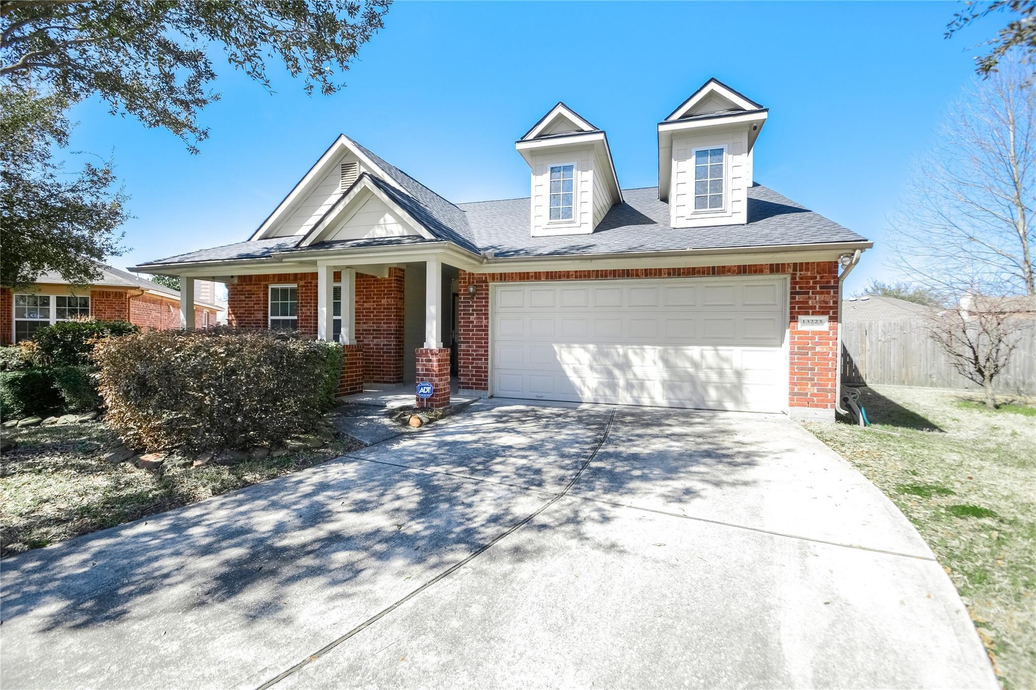 13223 Mersmann Court Property Photo - Houston, TX real estate listing