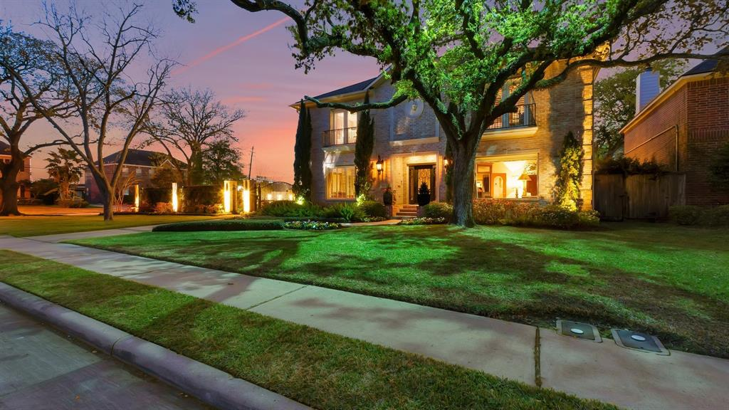 5216 Laurel Street, Bellaire, TX 77401 - Bellaire, TX real estate listing