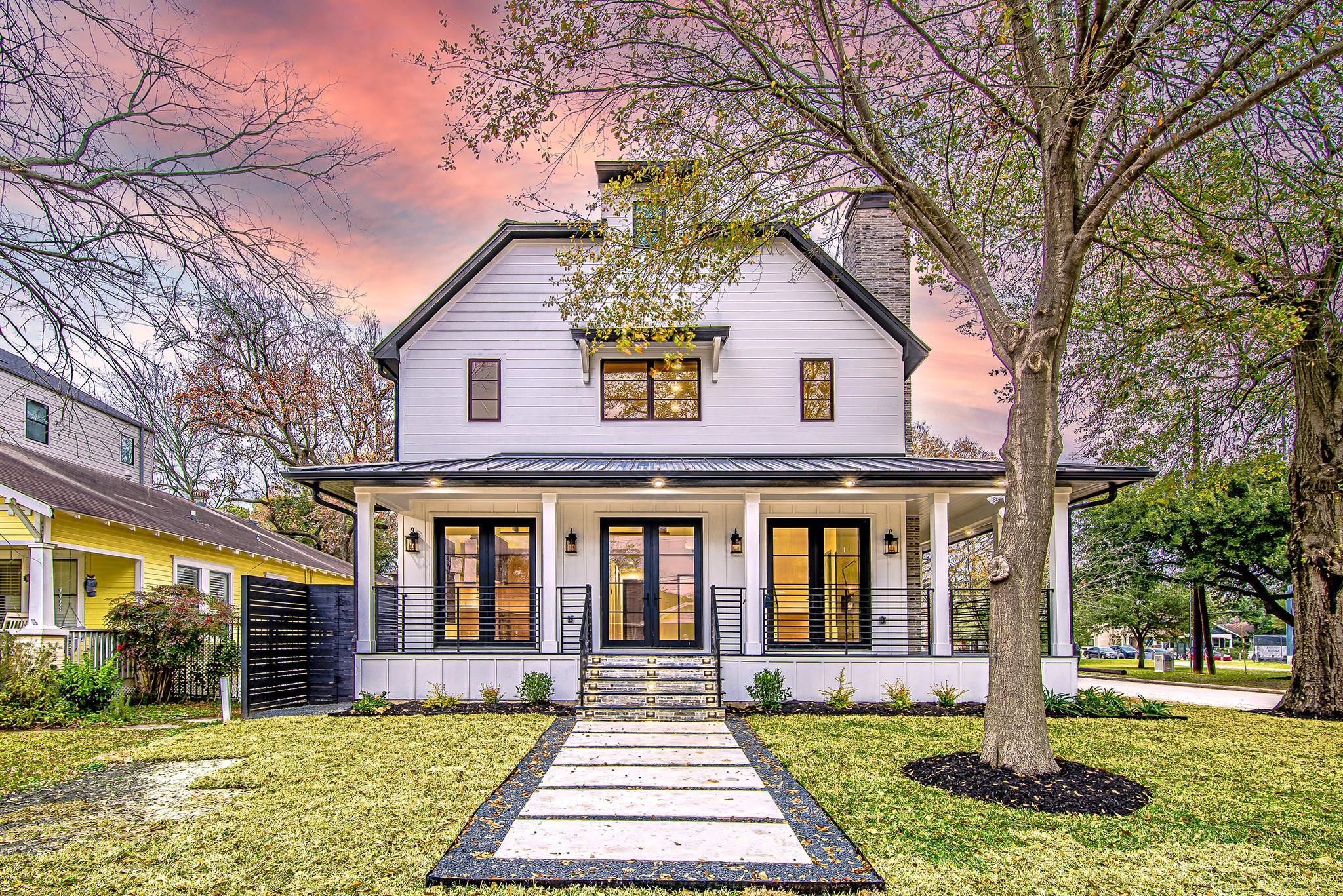 1030 Voight Street Property Photo - Houston, TX real estate listing