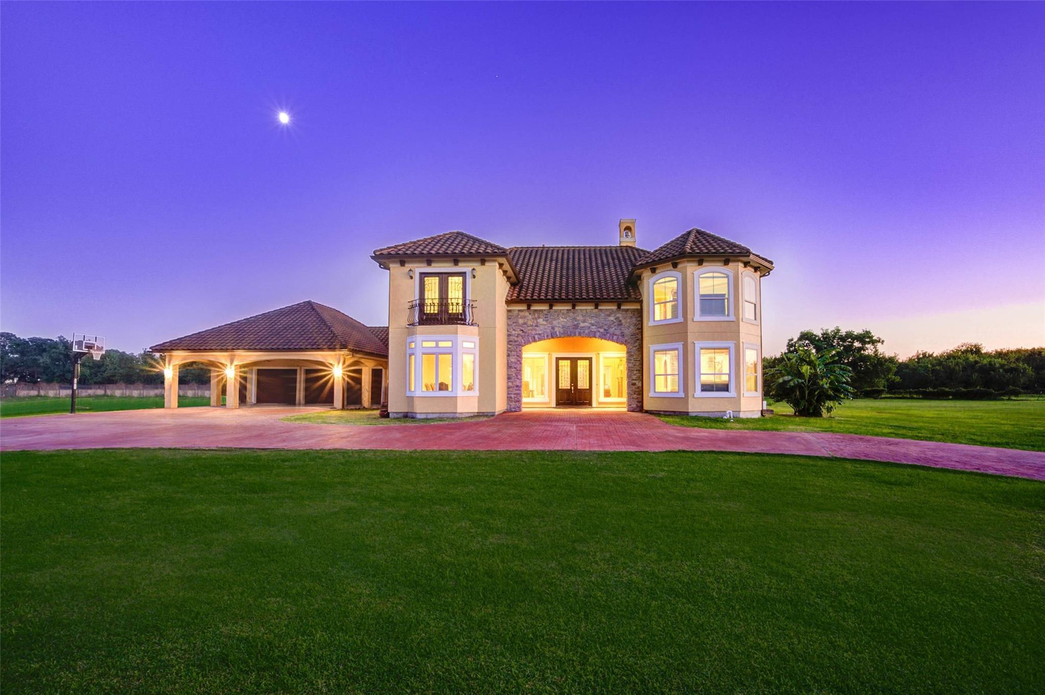 11716 N L Street Property Photo - La Porte, TX real estate listing