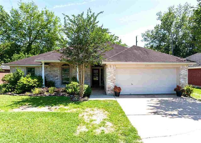 7285 Pleasant Bend Drive Property Photo - Beaumont, TX real estate listing