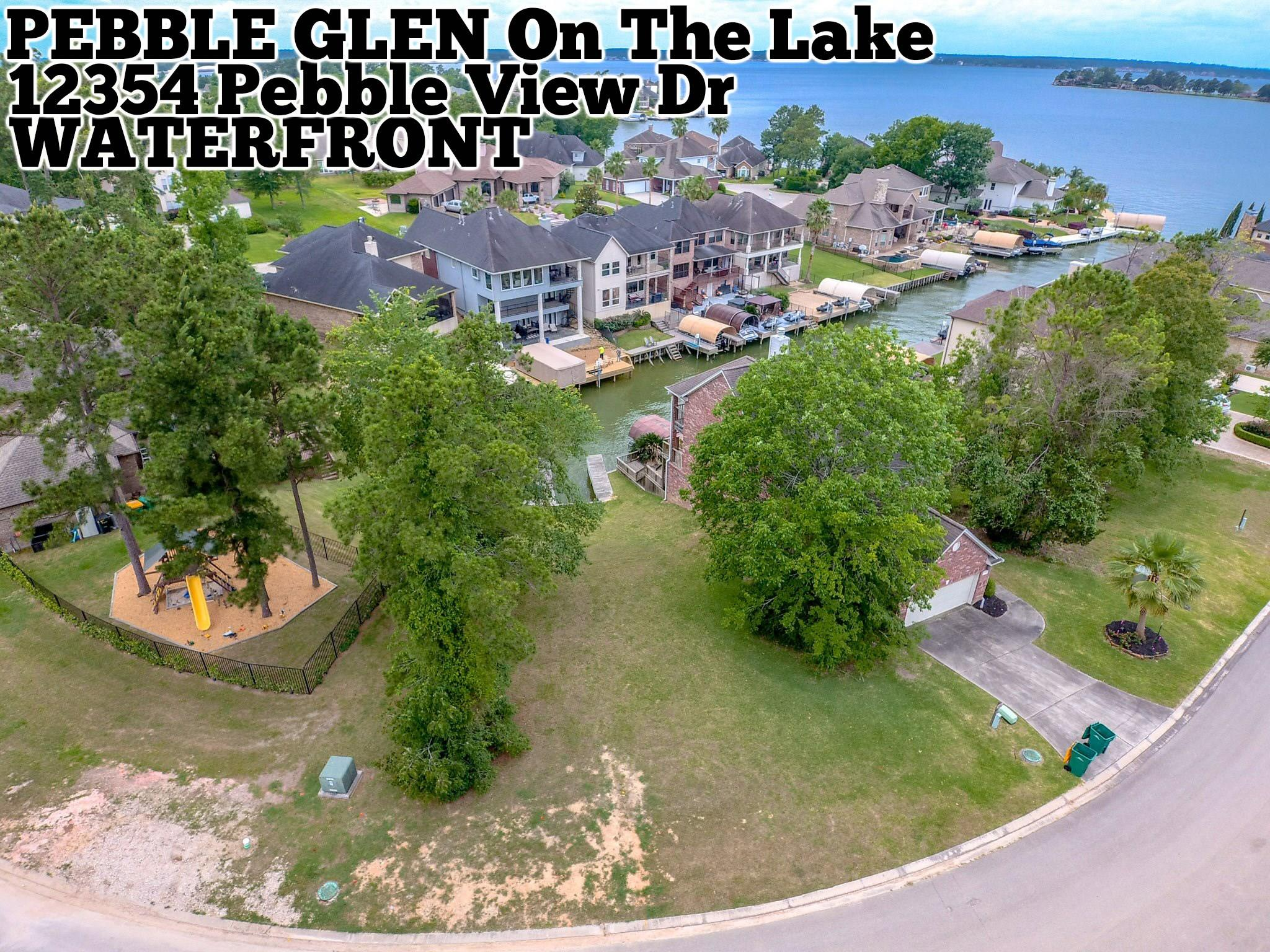 12354 Pebble View Drive Property Photo