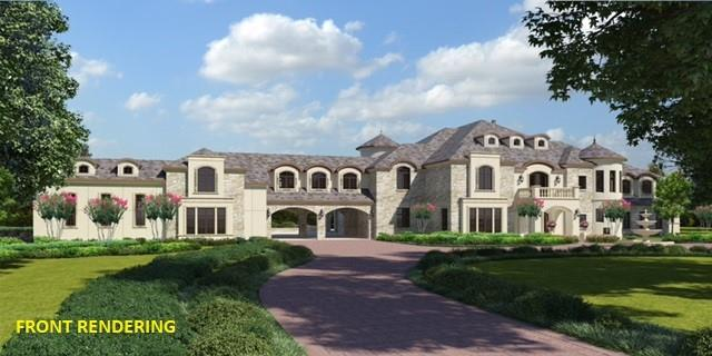 5711 N Ossineke Drive Property Photo