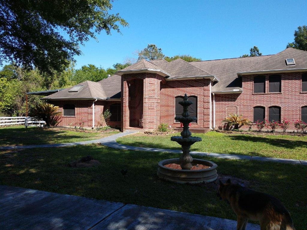 11610 Echo Spring Lane, Houston, TX 77065 - Houston, TX real estate listing