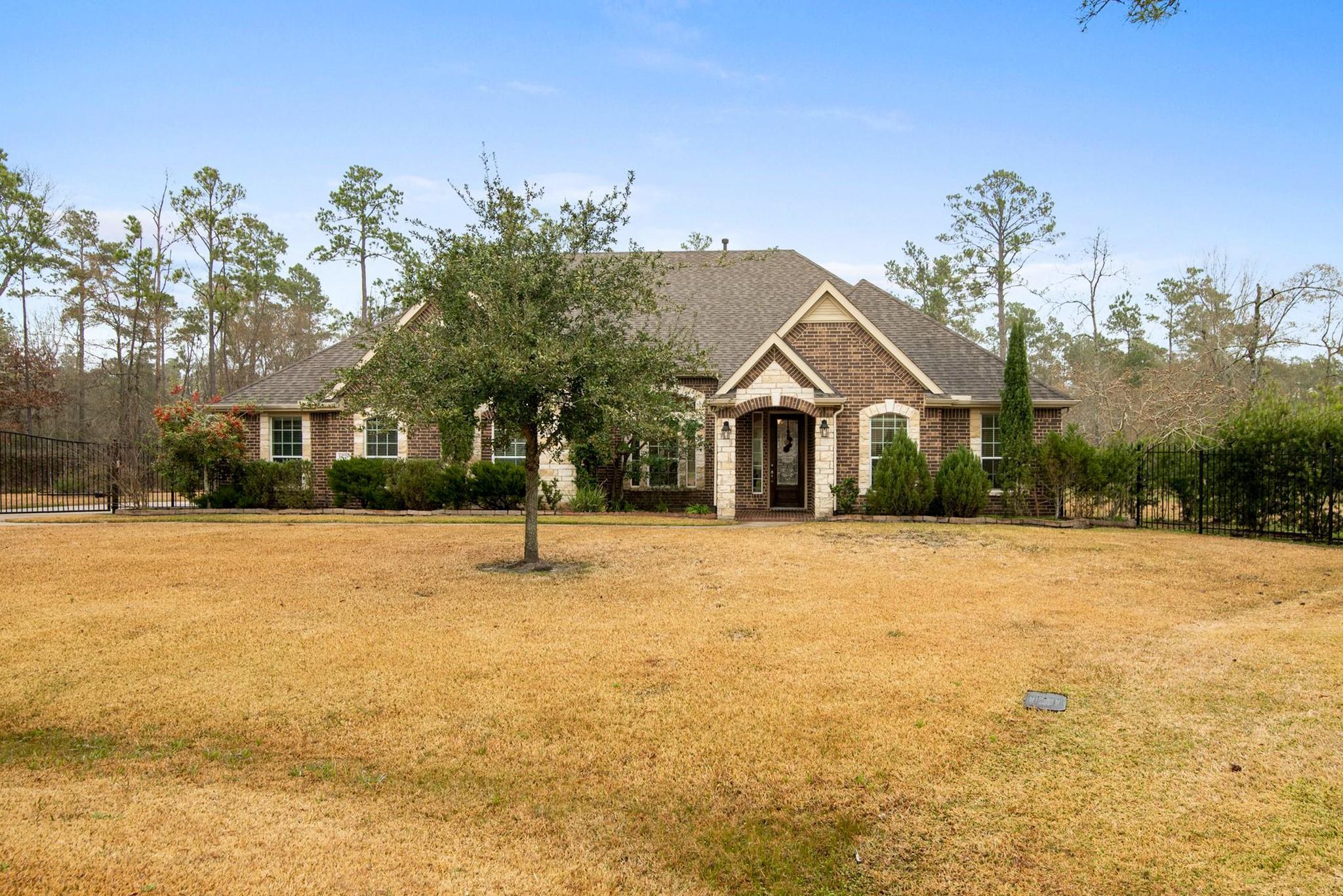 14726 Brindle Trail Property Photo - Houston, TX real estate listing