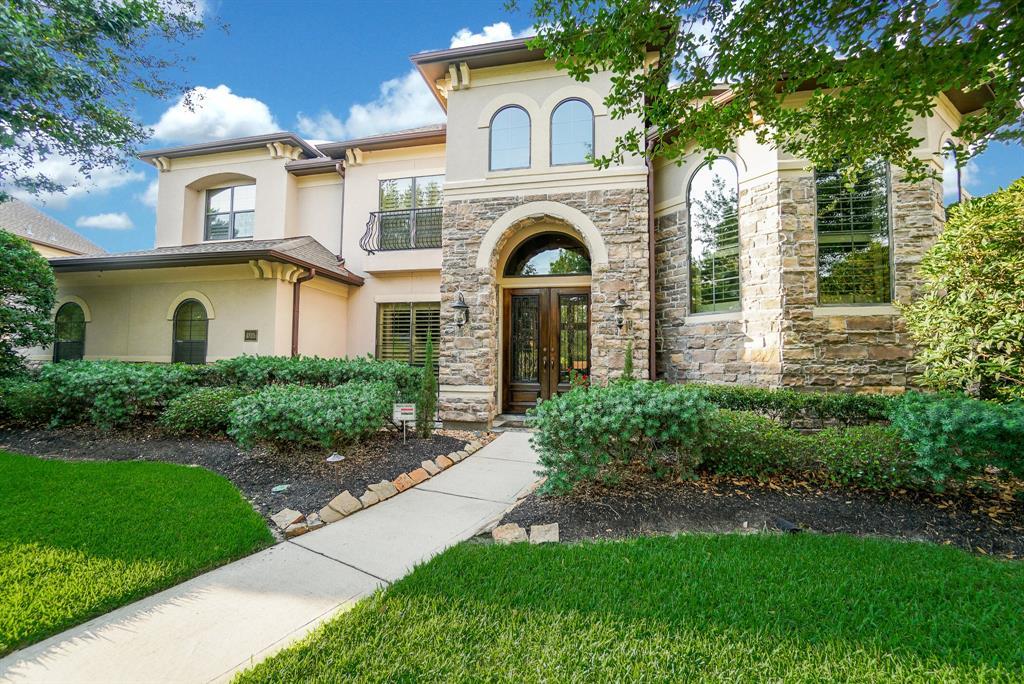 4815 Raven Bluff, Katy, TX 77494 - Katy, TX real estate listing