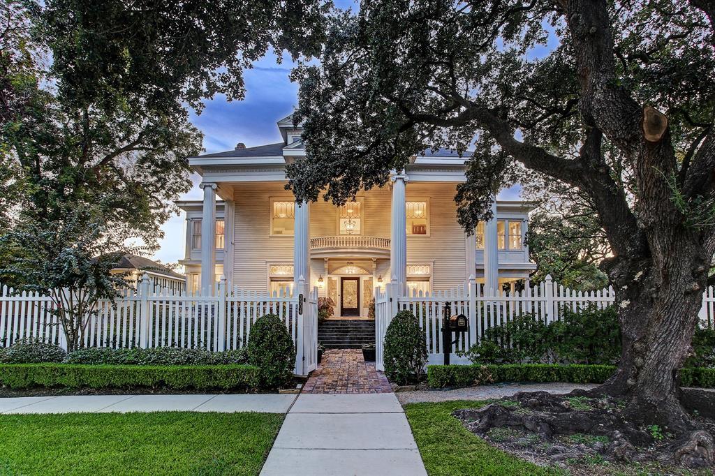 3904 Brandt Street, Houston, TX 77006 - Houston, TX real estate listing