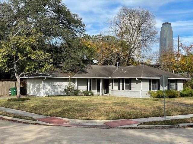 5346 Schumacher Lane Property Photo - Houston, TX real estate listing
