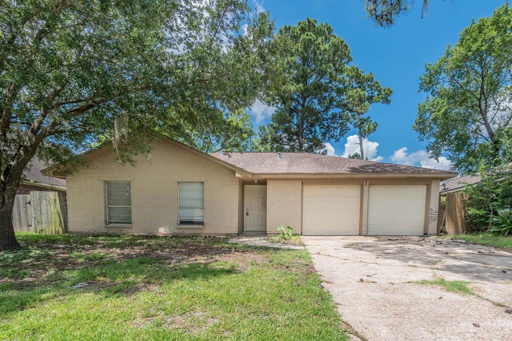 538 Falloon Lane, Houston, TX 77013 - Houston, TX real estate listing