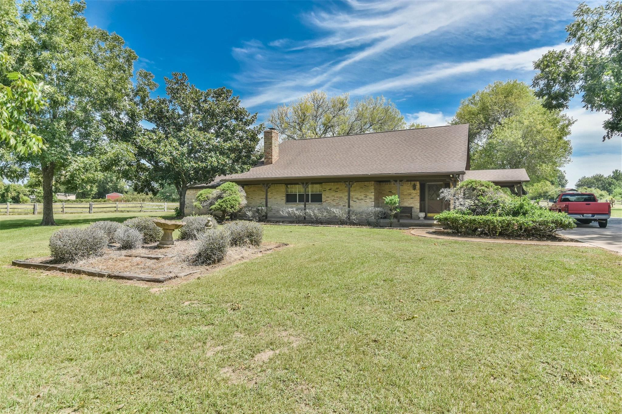 11031 Spell Road Property Photo