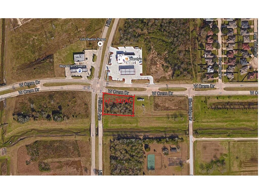0 W Orem Drive, Houston, TX 77085 - Houston, TX real estate listing