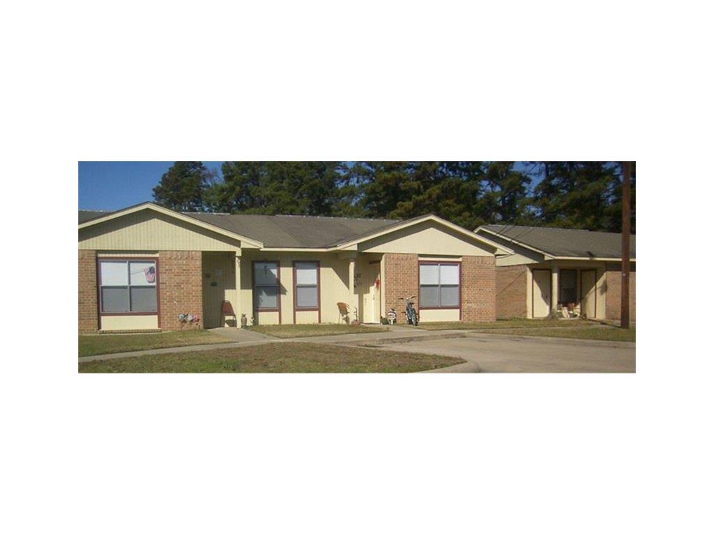 100 Senior Avenue Property Photo - Carthage, TX real estate listing