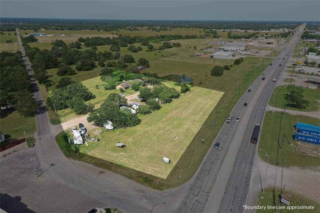 3.5 AC Hwy 290 - Tract 1 Property Photo - Giddings, TX real estate listing