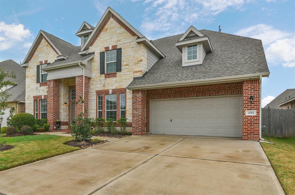 4314 Juniper Lane, Deer Park, TX 77536 - Deer Park, TX real estate listing