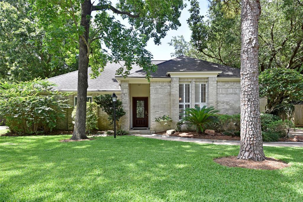 10207 Hondo Hill Road Property Photo - Houston, TX real estate listing