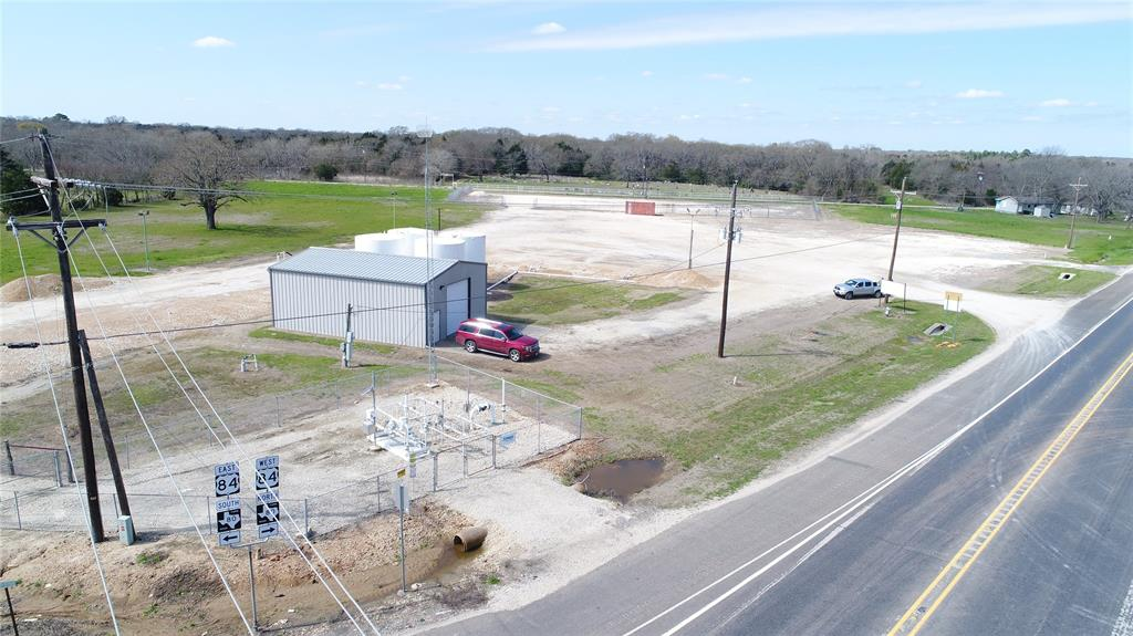 8AC Hwy 84 Property Photo - Teague, TX real estate listing