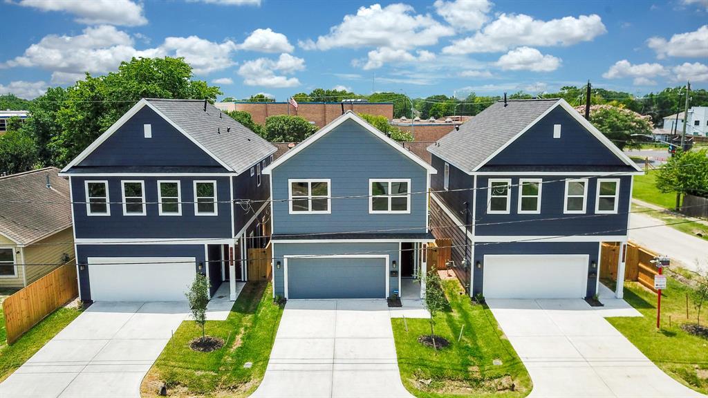 4402 A McKinley Street Property Photo - Houston, TX real estate listing