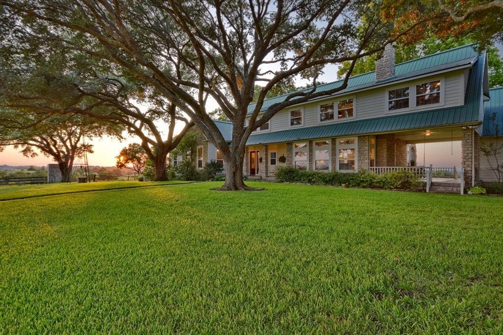 4857 Mustang Road, Brenham, TX 77833 - Brenham, TX real estate listing