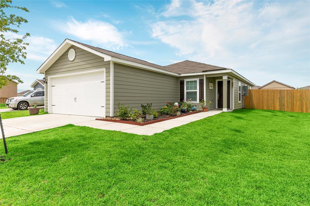 6007 Treasure Cove Road Property Photo - Cove, TX real estate listing