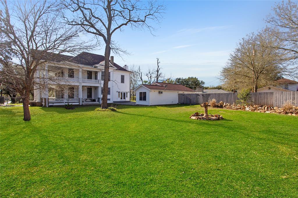 403 Rice Street, Rockdale, TX 76567 - Rockdale, TX real estate listing