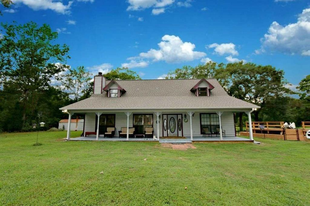 1720 FM 254 S Property Photo - Jasper, TX real estate listing