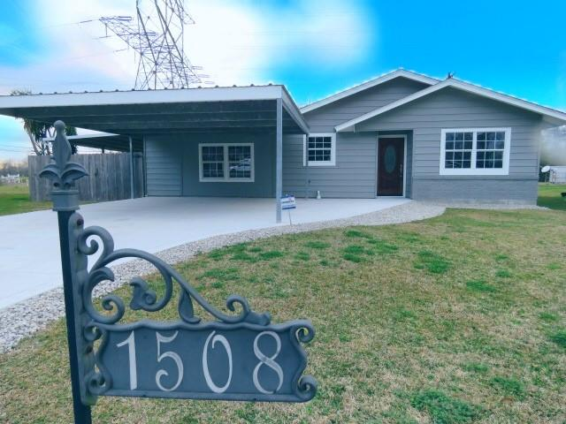 1508 Houston Avenue Property Photo
