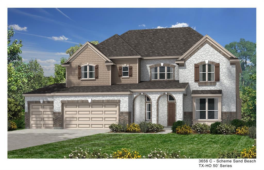 15614 Westward Lake Lane, Houston, TX 77044 - Houston, TX real estate listing