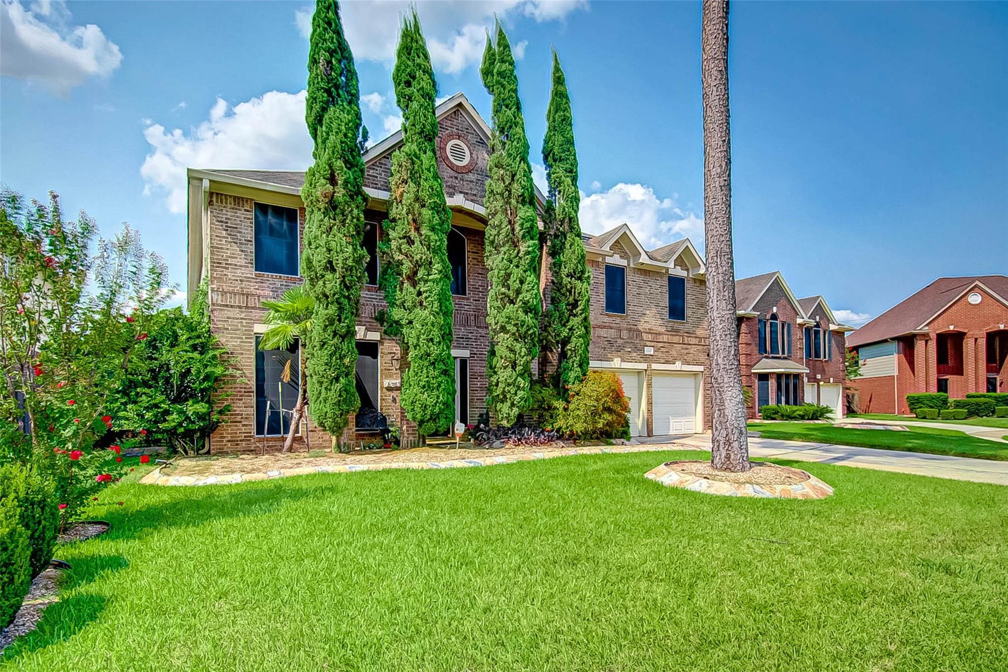 15335 Iris Crossing Lane Property Photo - Houston, TX real estate listing