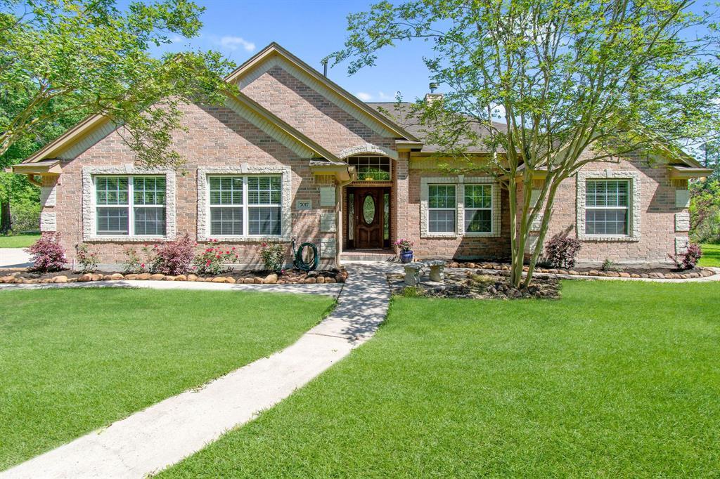 7015 Charpiot Lane Property Photo - Humble, TX real estate listing