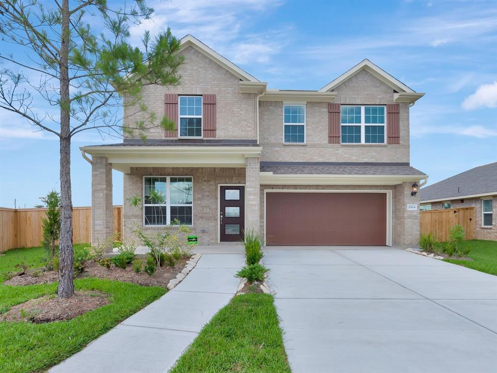 2504 Anderwood Pointe Way, Pearland, TX 77089 - Pearland, TX real estate listing