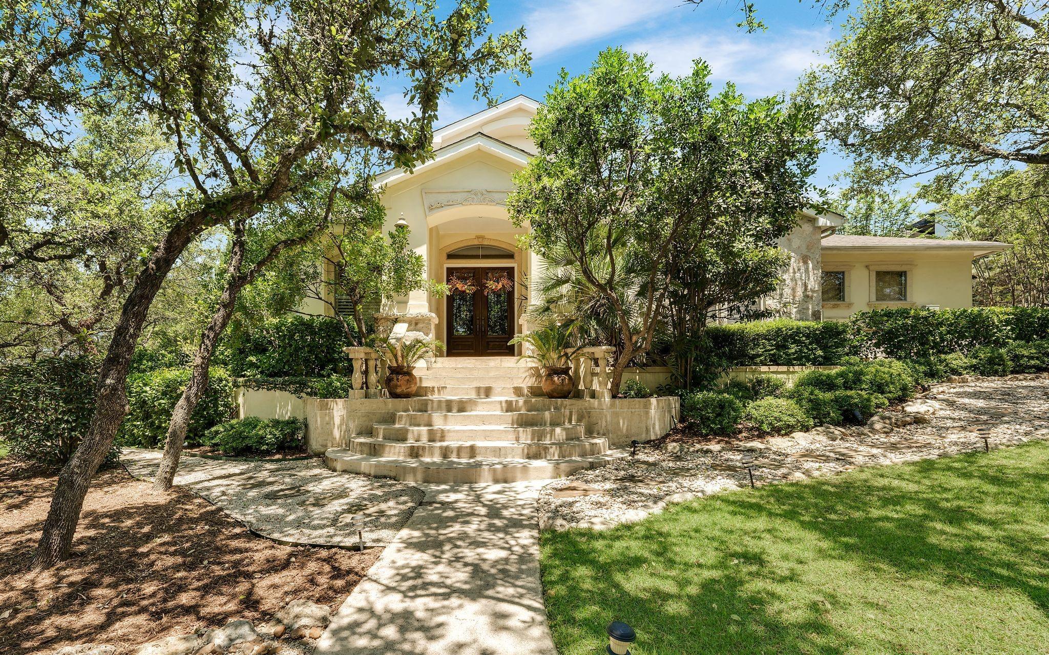 27815 Woodland Green Property Photo - Boerne, TX real estate listing