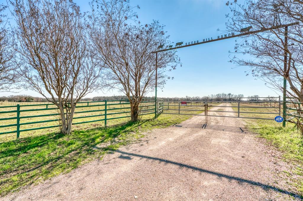 TBD Ham Bates Rd Road Property Photo - Whitesboro, TX real estate listing