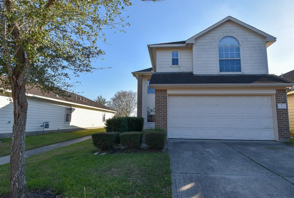 12642 Brooke Vista Lane, Houston, TX 77034 - Houston, TX real estate listing
