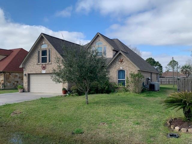 5114 2nd Street Property Photo - Danbury, TX real estate listing