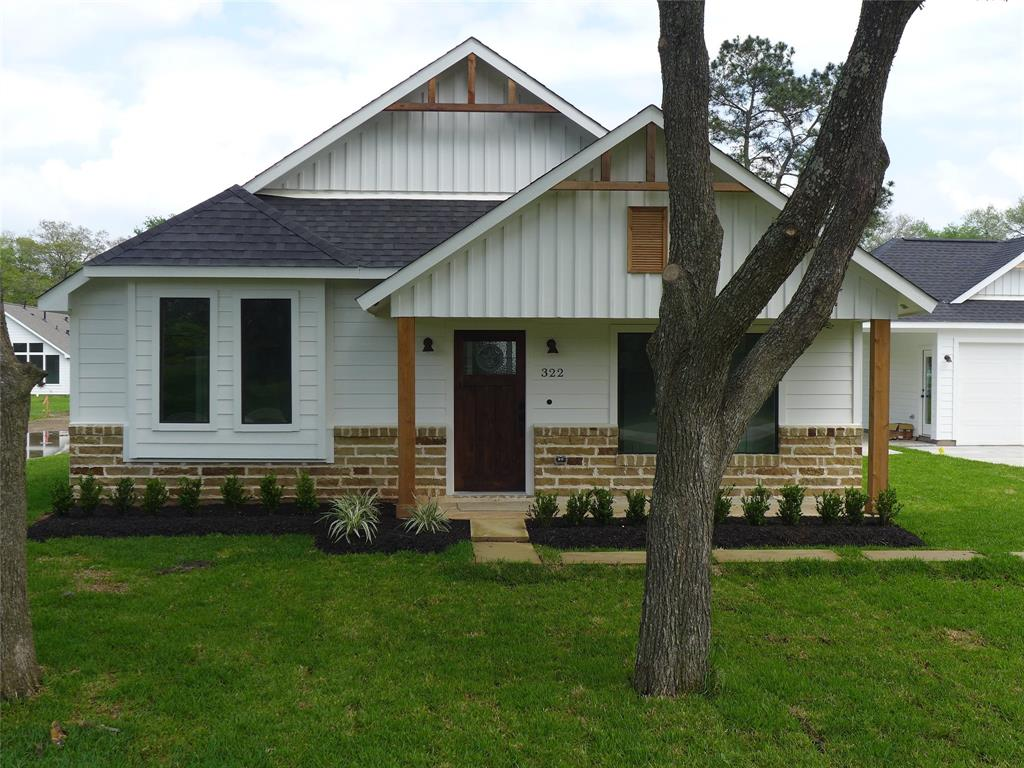 322 Kansas Street Property Photo - Orchard, TX real estate listing