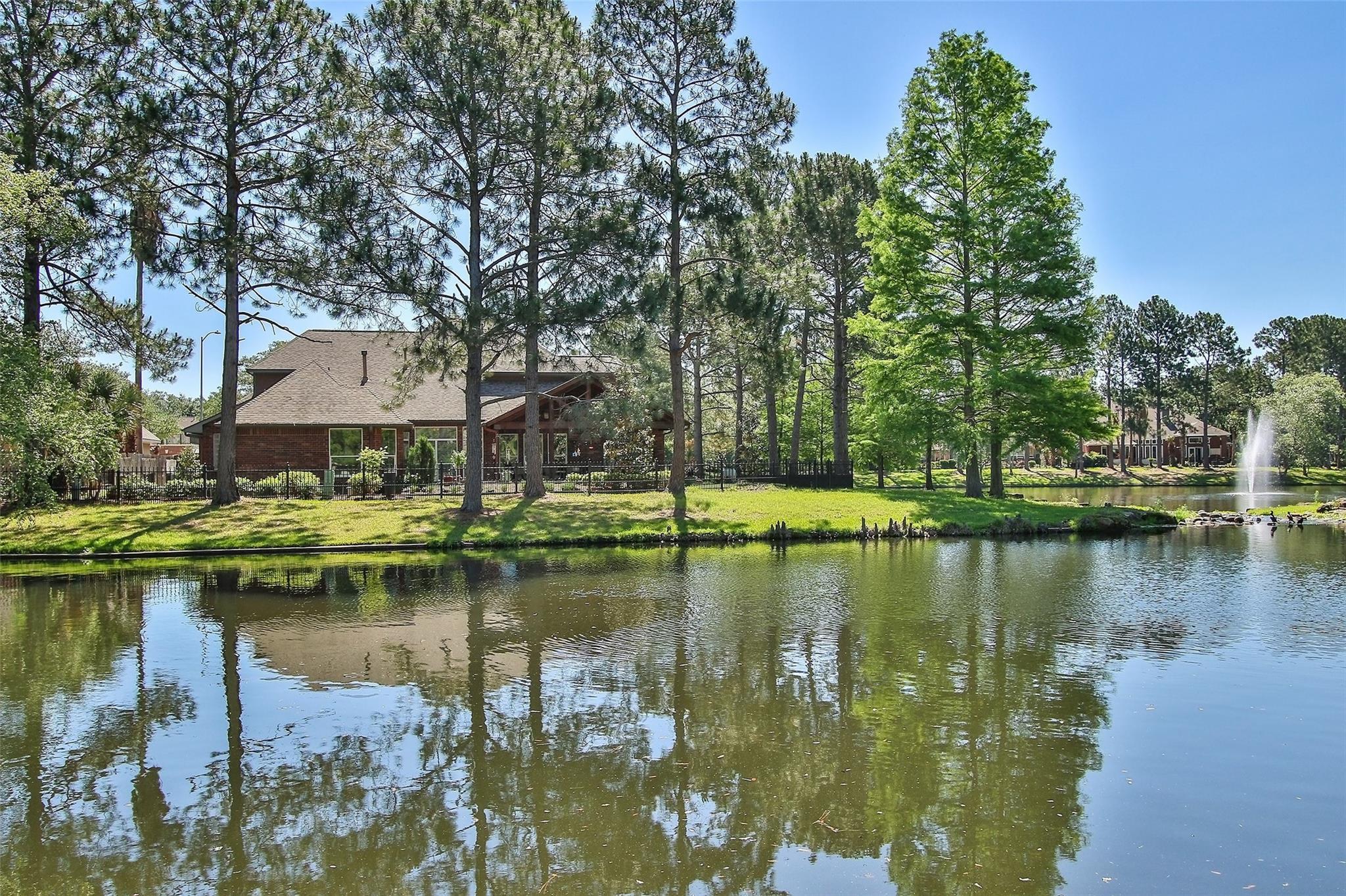 5603 Peninsula Park Drive Property Photo
