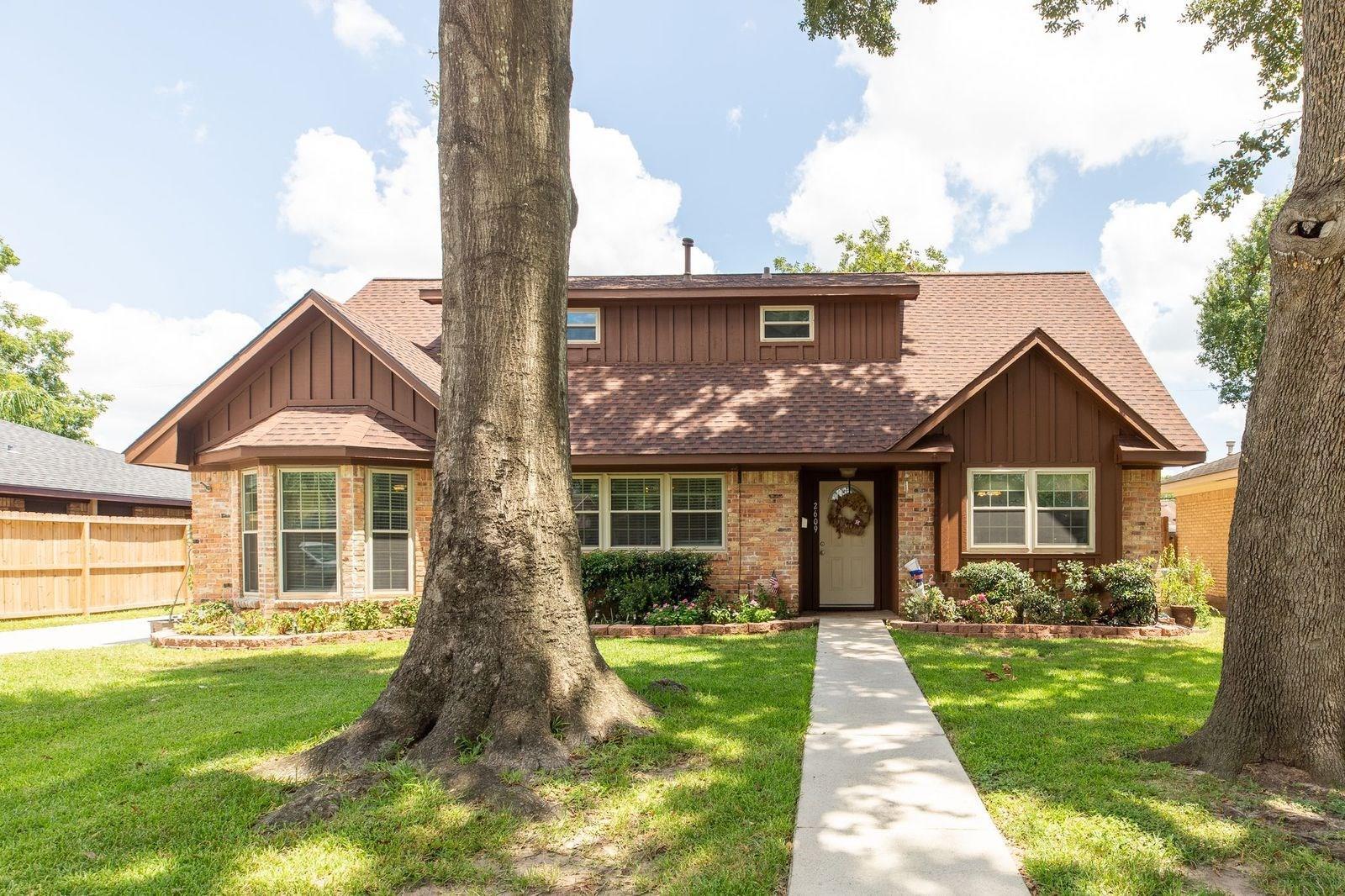 2609 Peach Lane Property Photo - Pasadena, TX real estate listing