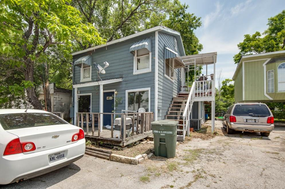2705 S College Avenue Property Photo - Bryan, TX real estate listing